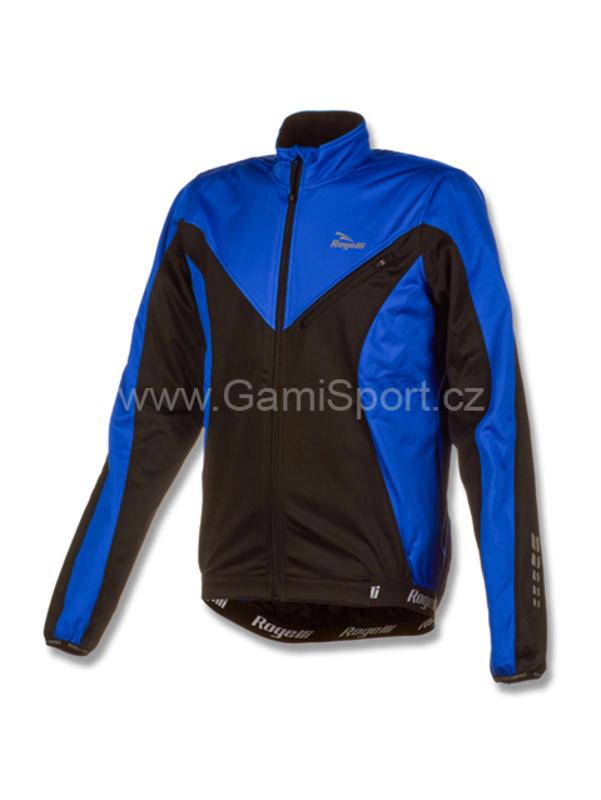 Softshellová bunda Rogelli TRAPANI 003.105