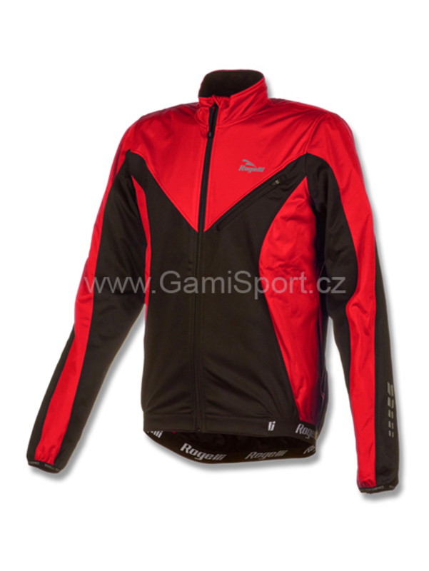 Softshellová bunda Rogelli TRAPANI 003.106