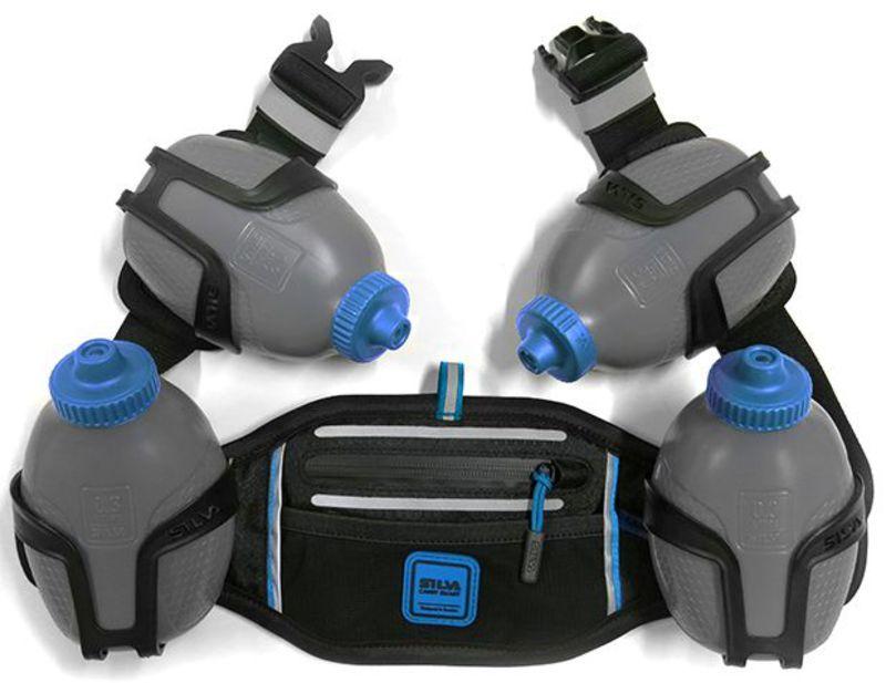 Pás SILVA Hydration 4 Bottles 56039-4