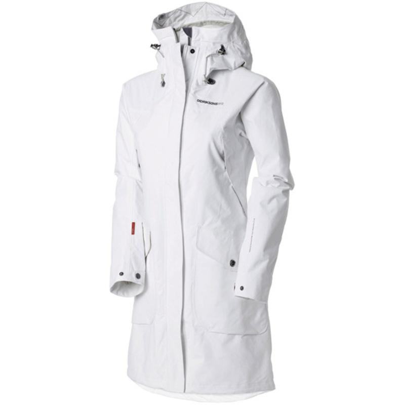 Kabát Didriksons Thelma 561168-027