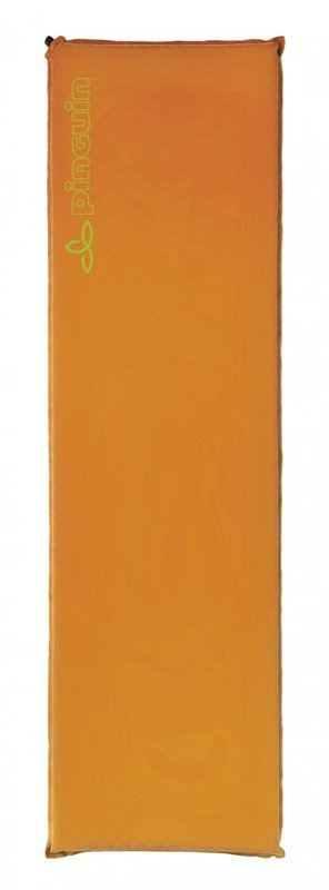 Karimatka Pinguin Horn 30 Long Orange