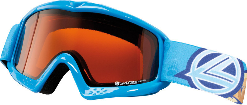 Okuliare LANGE TEAM BLUE LK2G502