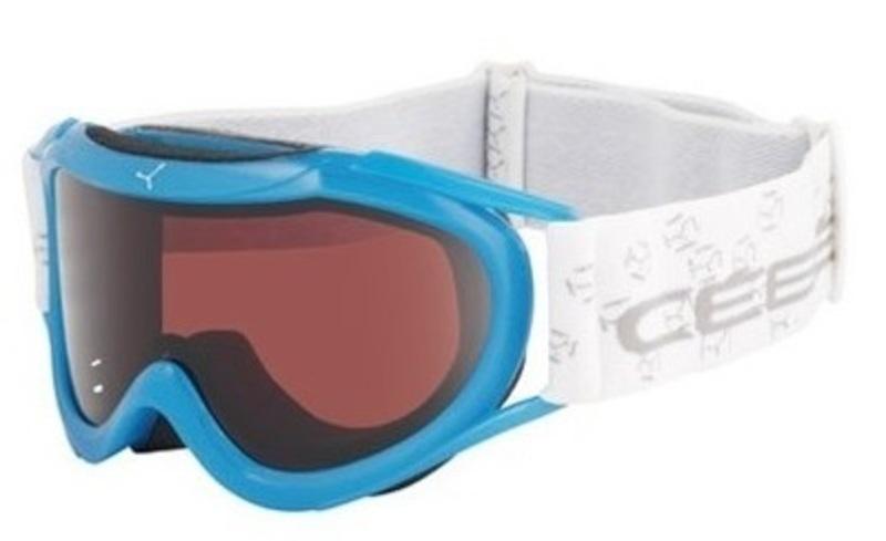 Okuliare CÉBÉ Marwin Clear Blue 1060-B036 S
