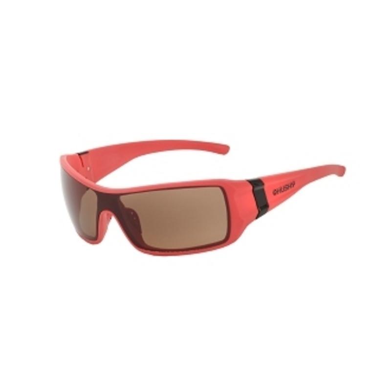 Okuliare Husky Slide - červená