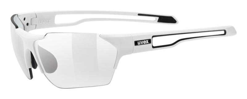a50db8a29 Športové okuliare Uvex SPORTSTYLE 202 VARIO White (8801) - gamisport.sk