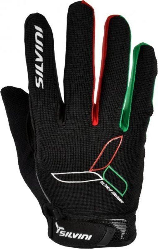 Dámske rukavice Silvini Giusta UA453W black