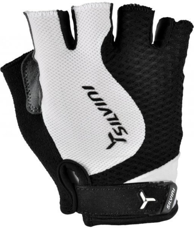 Dámske rukavice Silvini Mana UA482W black