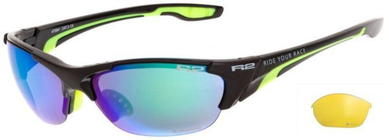 Športové okuliare R2 AT054F