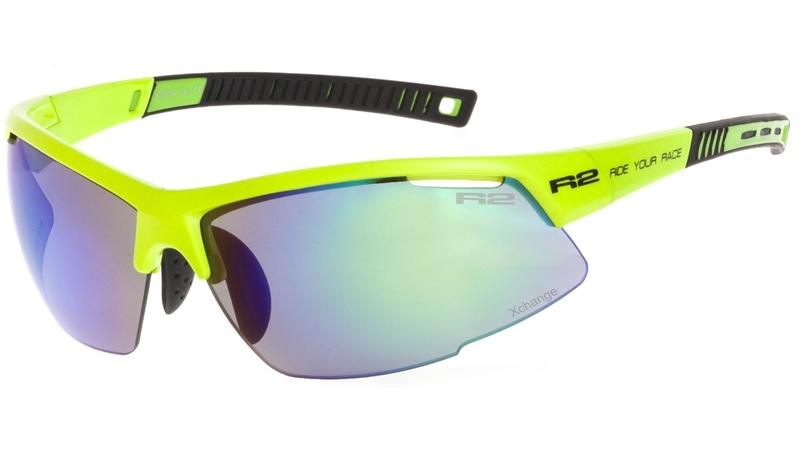 9ce33ecbf Športové slnečné okuliare R2 RACER AT063G - gamisport.sk