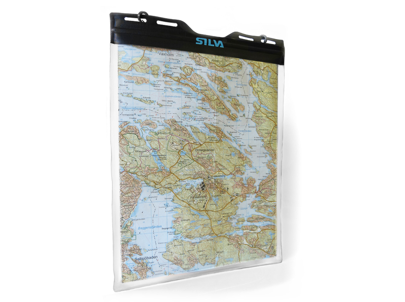 Obal Silva Carry Dry Map M 39022 0a59a5245d5