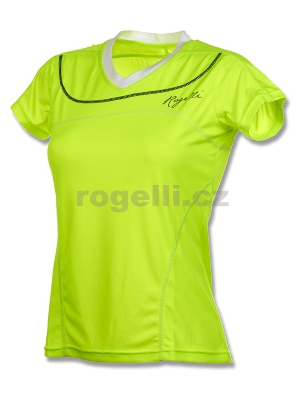 Dámske funkčnou tričko Rogelli MIRAL 840.228
