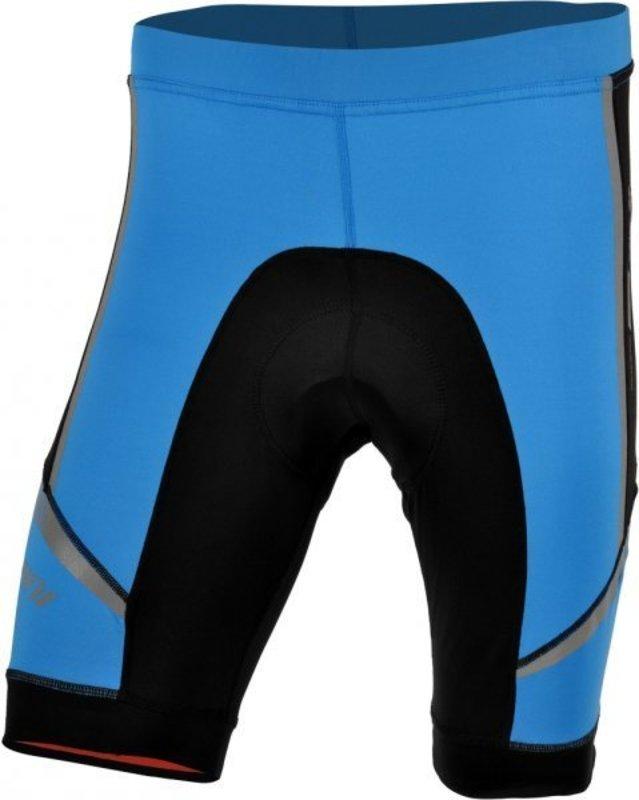 Pánske cyklistické nohavice Silvini Salia MP457 blue