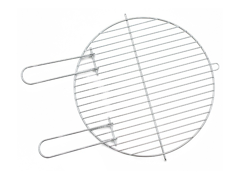 Rošt SOL grilovacie kruhový 40cm 70.400R