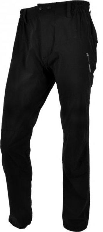 Pánske športové nohavice Silvini Sente MP475 black