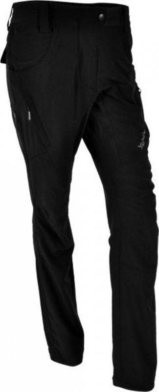 Pánske športové nohavice Silvini Sente MP475 grey