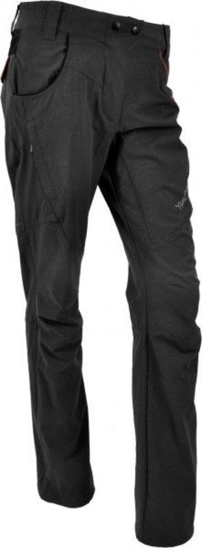 Dámske športové nohavice Silvini Sente WP475 grey