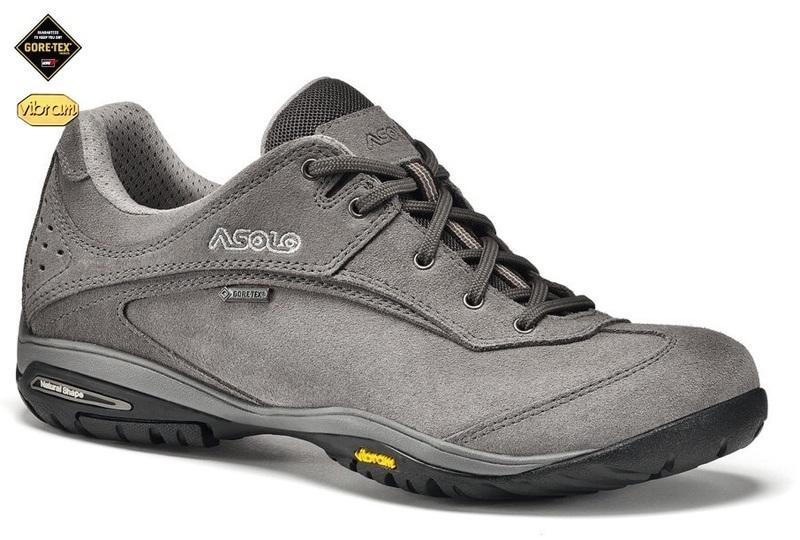 Dámske topánky Asolo Digital GV ML cendre/A794