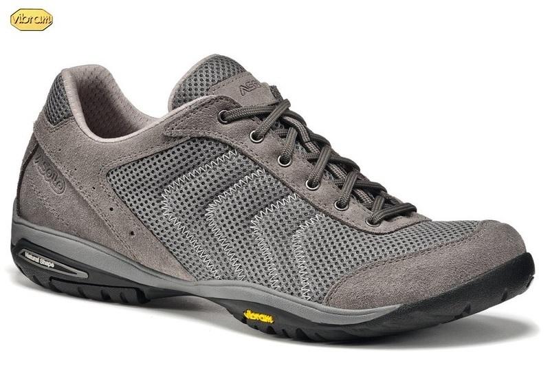 Pánske topánky Asolo Rascal MM cendre/grey/A779