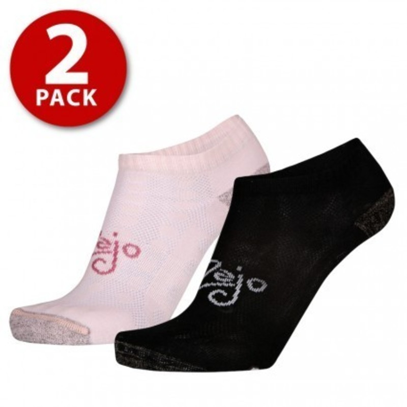 Ponožky Zajo Active Socks Lady Low Multi
