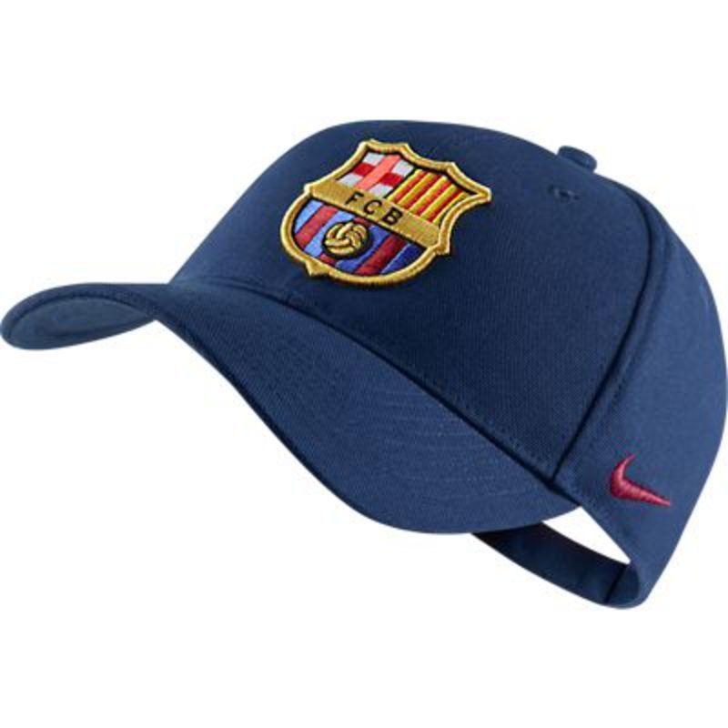 Šiltovka Nike FC Barcelona Core Cap 619316-421