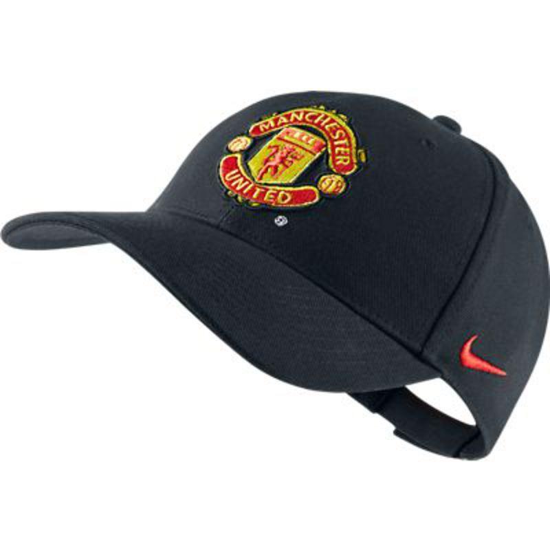 Šiltovka Nike FC Manchester United Core Cap 619317-010