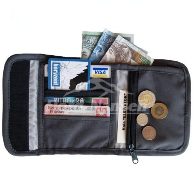 Peňaženka Fjord Nansen Sauda 14560