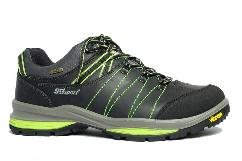 Topánky Grisport Mark