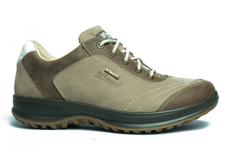 Topánky Grisport Moss