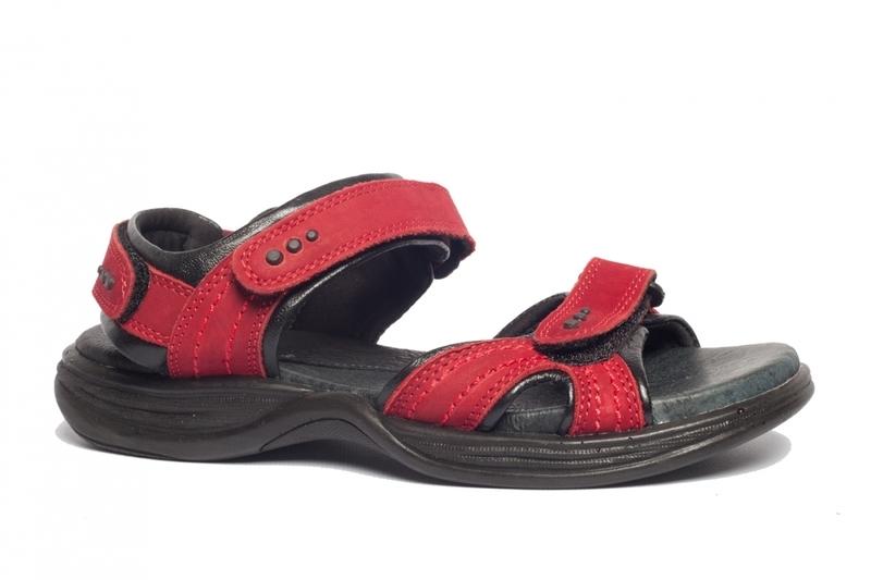 Sandále Grisport Malcesine