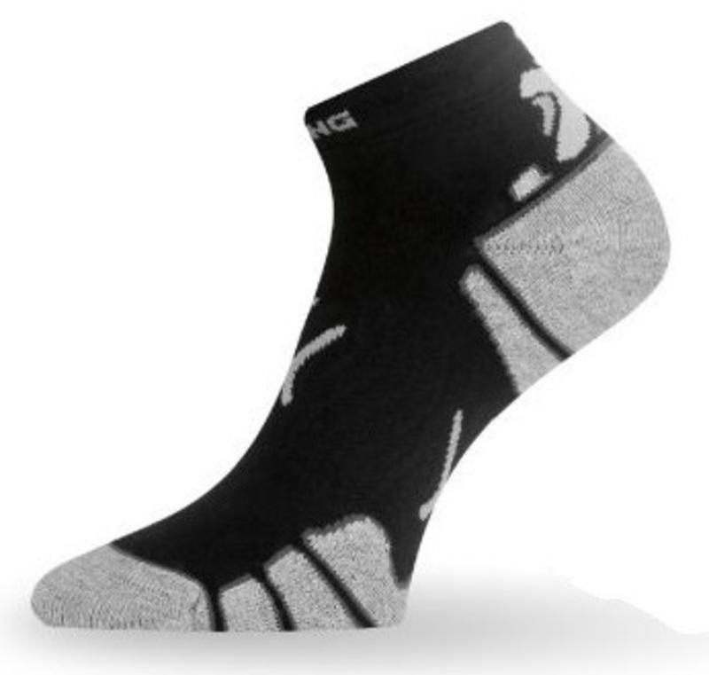 Ponožky Lasting RUN 901