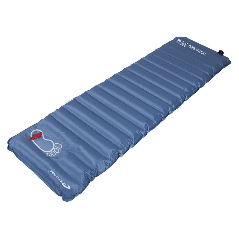 Nafukovací matracu Spokey ULTRA BED 700