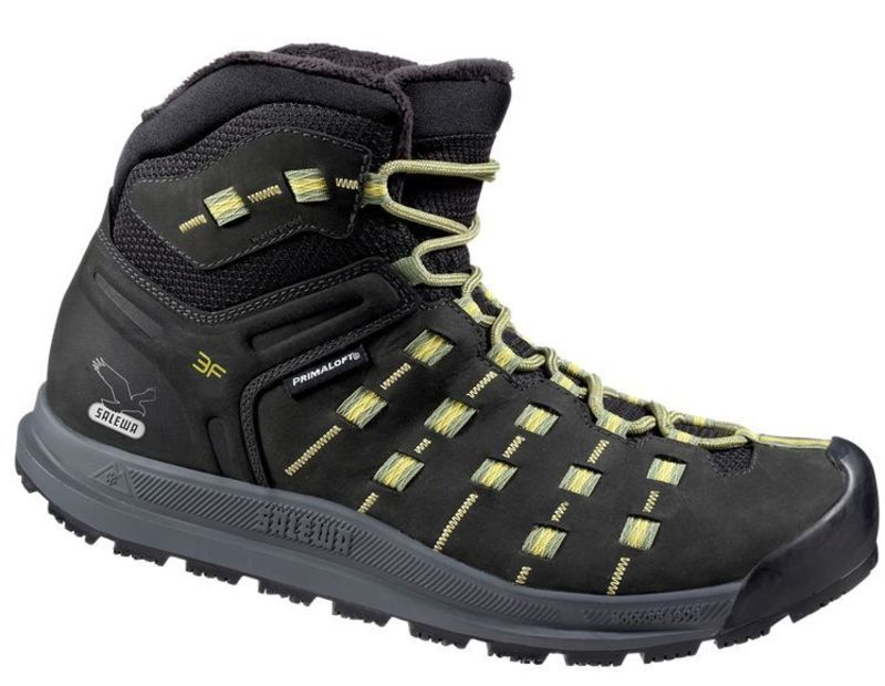 Topánky Salewa MS Capsico MID Insulated 63405-0901
