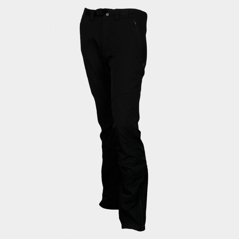 Pánske outdoorové nohavice Sweep SMPT009 black