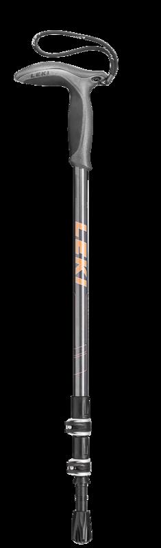 Vychádzková palica LEKI Wanderfreund Makalu 63 - 120 cm 6432081