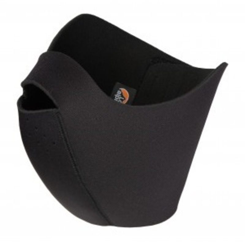 Maska Lowe Alpine Ski Mask čierna