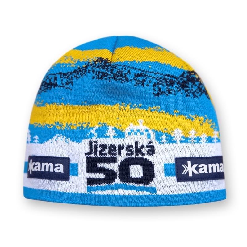 Čiapky Kama J50 115 - 2014
