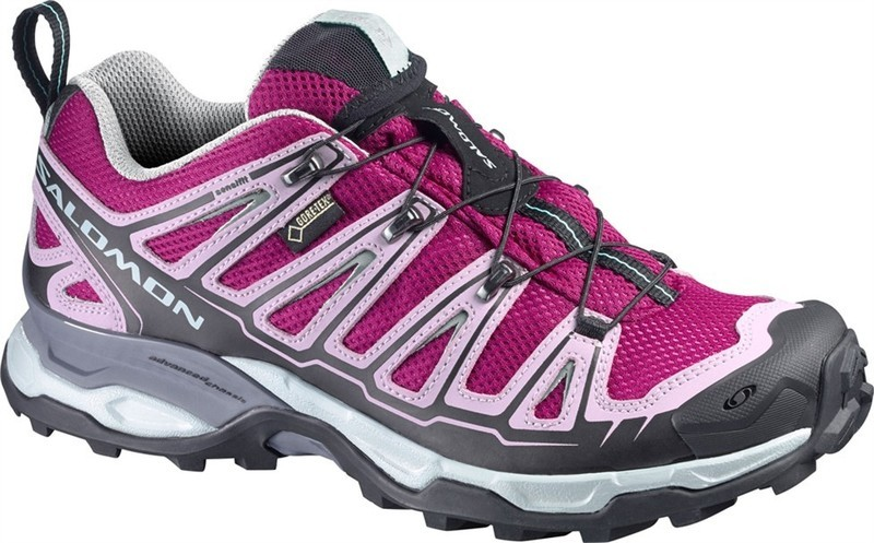 Topánky Salomon X ULTRA GTX ® W 366845