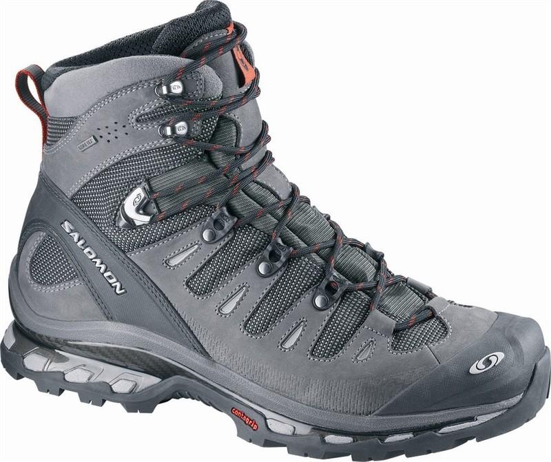 Topánky Salomon QUEST 4D GTX ® 590606
