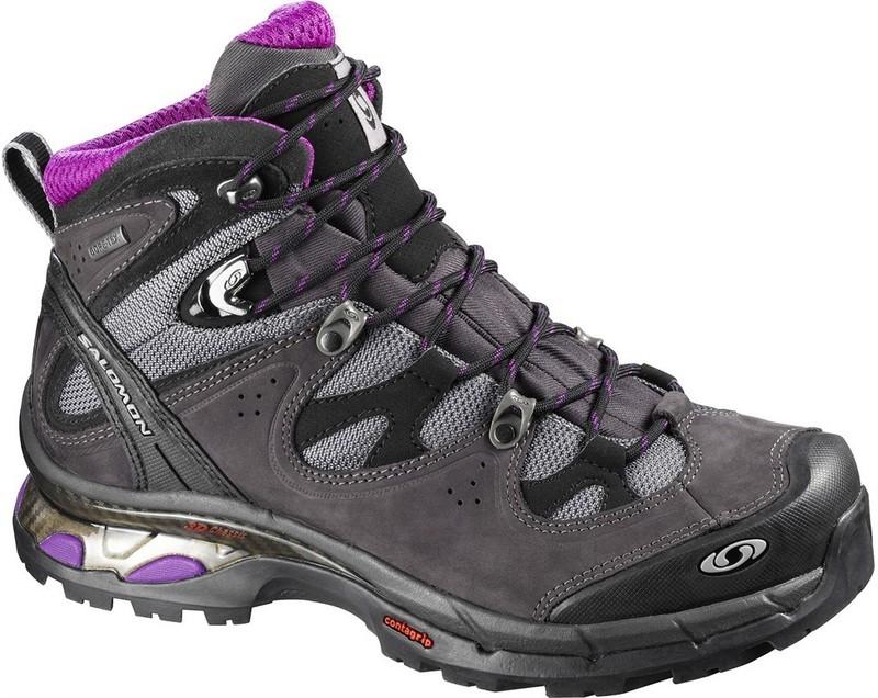 Topánky Salomon COMET 3D LADY GTX ® 328088