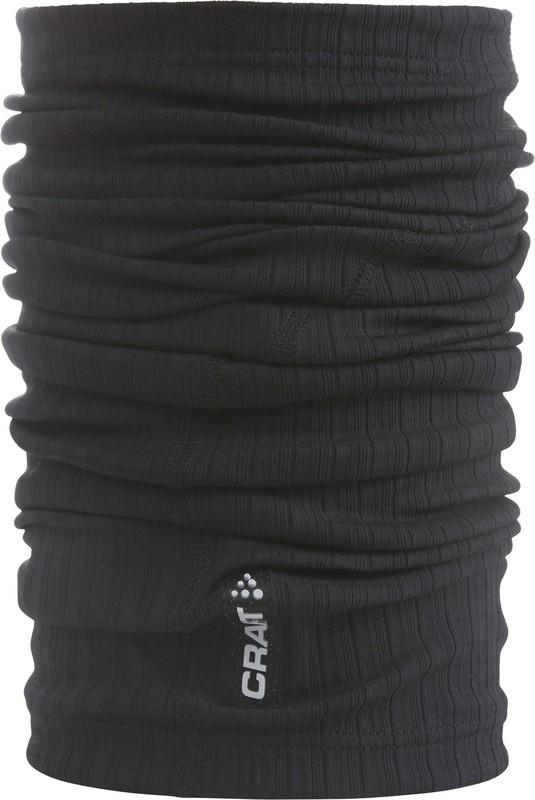 Multifunkčné nákrčník Craft Warm Wool 1902867-9999