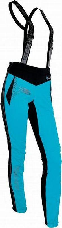 Dámske softshell nohavice Silvini Pro Forma WP321 blue