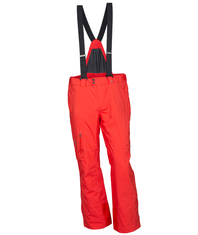 Lyžiarske nohavice Spyder Men `s Dare Tailored 143060-620