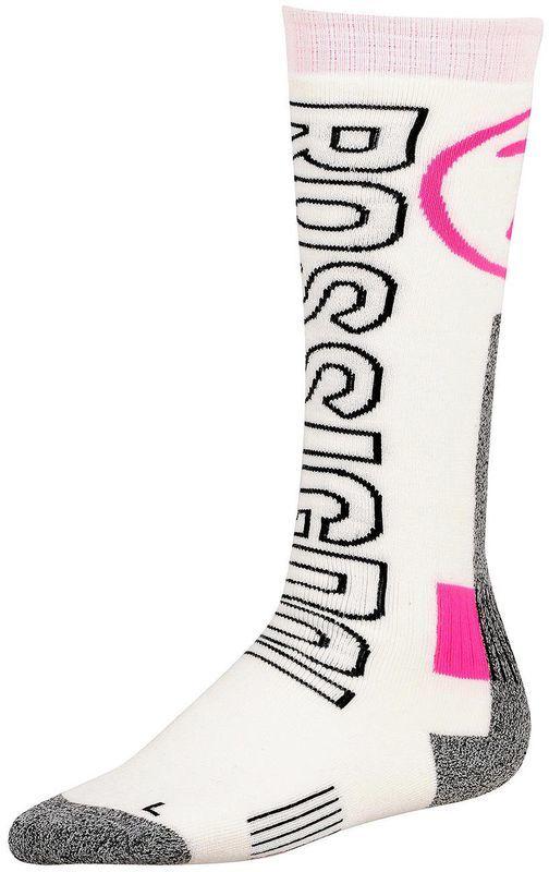 Ponožky Rossignol Premium Wool RLDWX02-100
