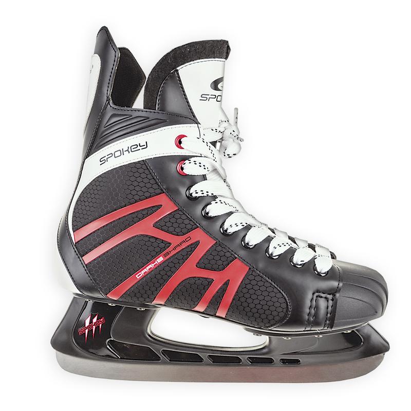 Hokejové korčule Spokey DRAKE