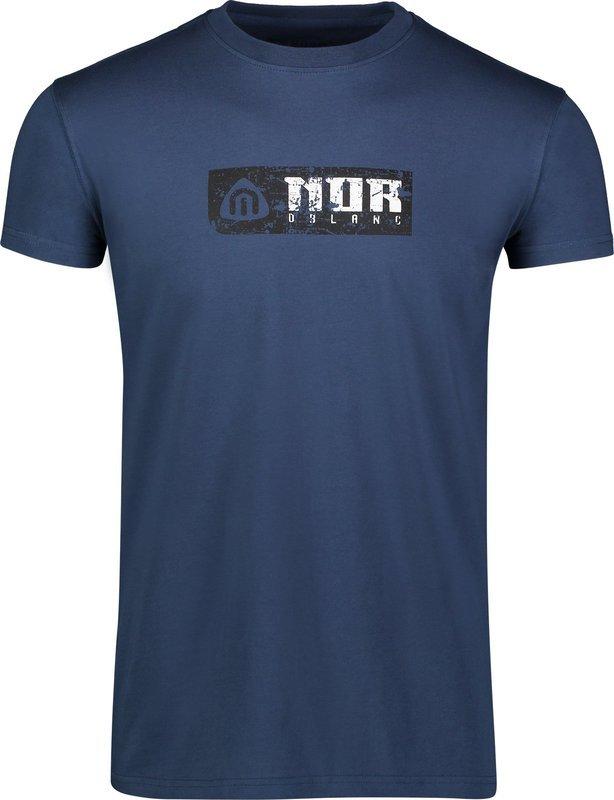 Pánske bavlnené tričko NORDBLANC Beeline NBSMT6809_MHZ XXXL