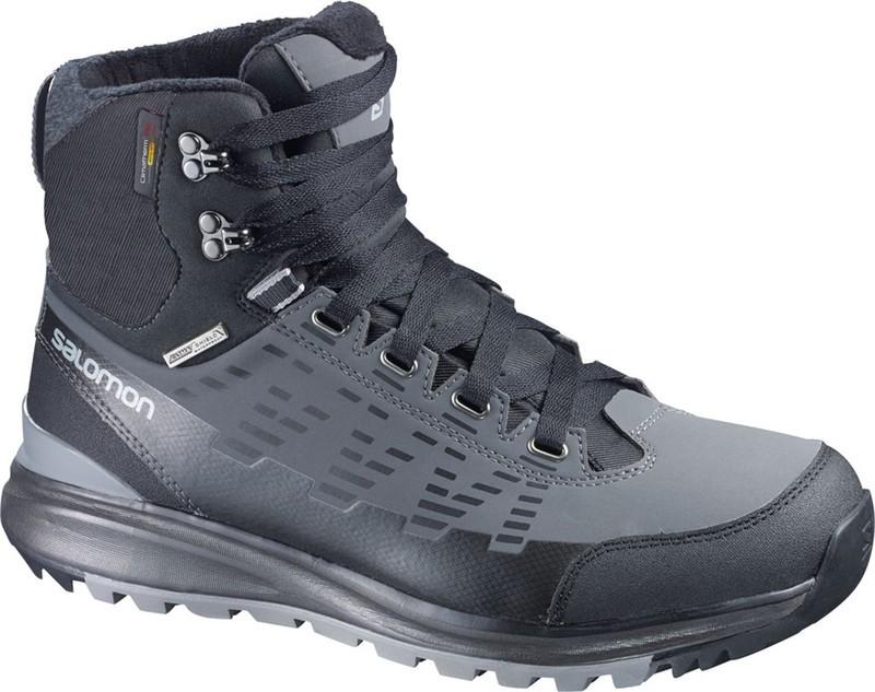 Topánky Salomon KA?PO MID CS WP 366808