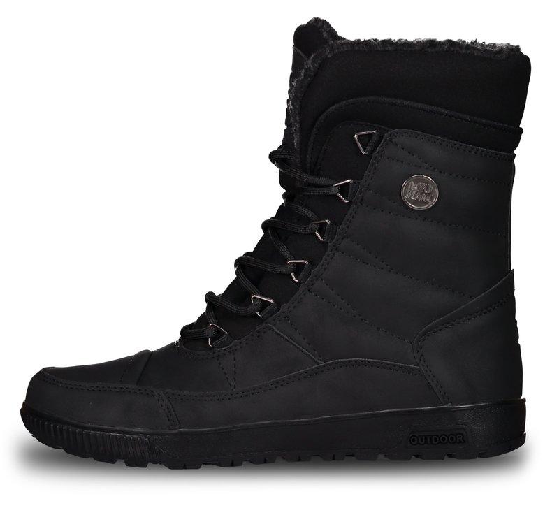 Dámske zimný topánky Nordblanc Grizzly NBHC6858_CRN 40
