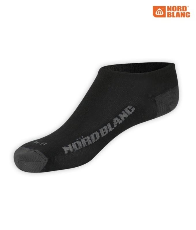 Ponožky NORDBLANC NBSX2305 CRN