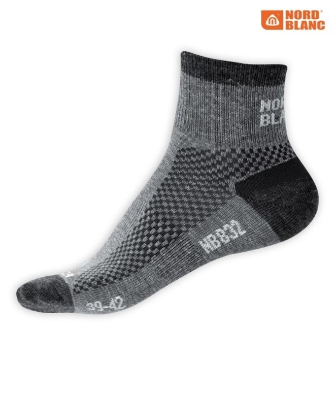 Ponožky NORDBLANC NBSX832 SDA