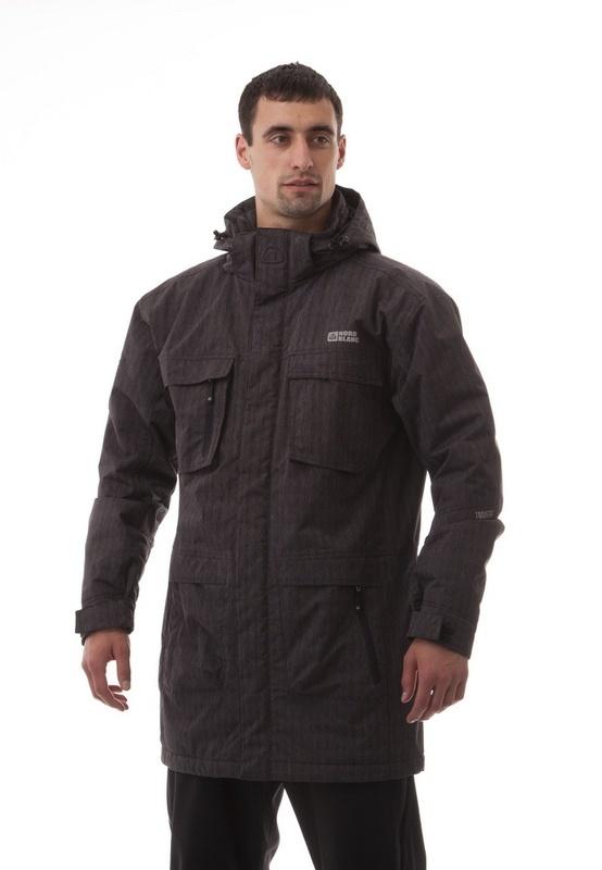 Kabát NORDBLANC URBAN NBWJM4506B CRN